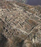 Минойское извержение в исторических хрониках древних цивилизаций