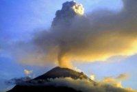 Извержение 1680 года